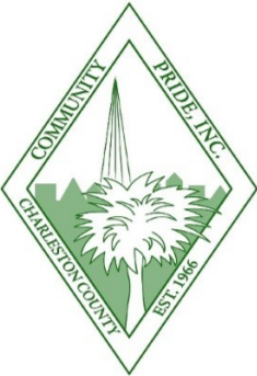 Community Pride Inc. of Charleston County